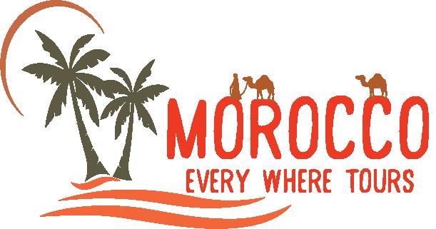 logo morocco every