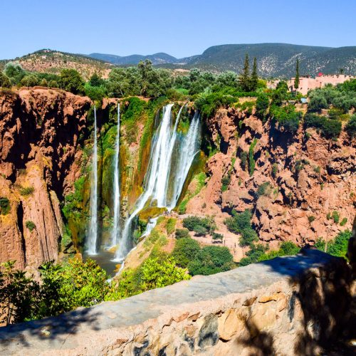 Panoramic-view-of-the-Ouzoud-Waterfalls-1